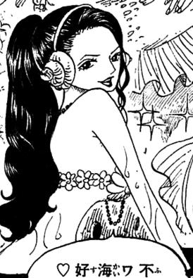 Seira Manga Infobox