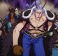 Disfraz de los Piratas de las Bestias de Denjiro