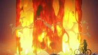 Explosion de Firs