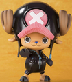 Figuarts Zero Tony Tony Chopper One Piece Film Gold Ver