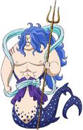 Fukaboshi Anime Concept Art