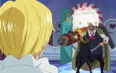 Gotti Threatens Sanji