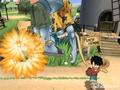 Grand Battle 3 Luffy vs Arlong