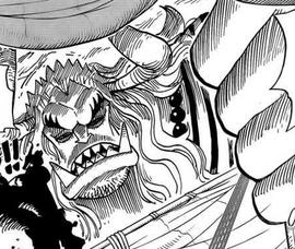 Little Oars Jr. Manga Infobox