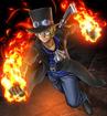One Piece Burning Blood Revolutionary Sabo (Karya Seni)