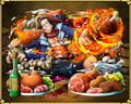 One Piece Treasure Cruise - Portgas D. Ace (8)