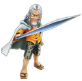 Rayleigh OP Thousand Storm