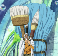 Silvers Rayleigh rivestitore