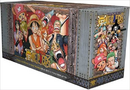 Viz One Piece Box Set 3