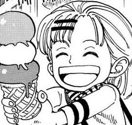 Yu Manga Infobox