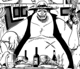 Demaro Black -Manga Version-