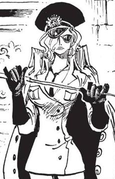 Domino Manga Dos Años Después Infobox