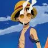 Luffy takoyaki