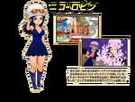 Nico Robin en Super Grand Battle! X