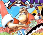 Apoo's Manga Color Scheme