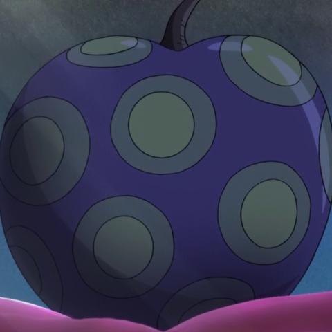 Il frutto artificiale di Vegapunk