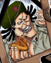 Gaburu Digital Colored Manga