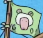 Merry's Personal Jolly Roger