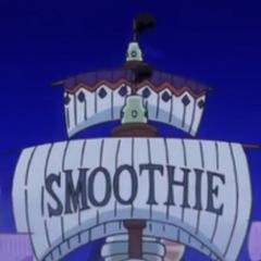 La nave di Smoothie