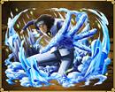 TC575 Aokiji Ice Man