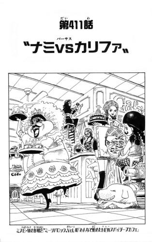 Chapter 411