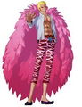 Dolflamingo One Piece Unlimited Cruise