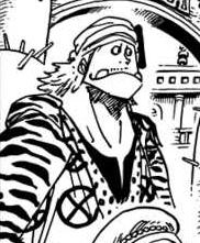 Farafra Manga Dos Años Después Infobox