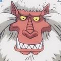 Hihimaru Portrait