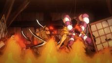 Oden vs. Yakuza