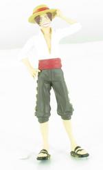 Shanks2 Figurine 2