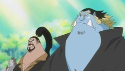 Aladin Jinbe funerale