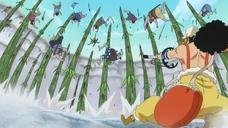 Midori Boshi: Take Javelin
