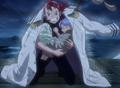 Bell-mère Sauve Nami et Nojiko