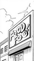 Food Foo Manga