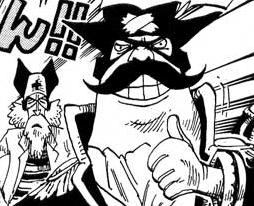 Kibagaeru Manga Infobox
