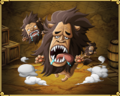 One Piece Treasure Cruise - Manticores