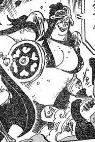 Acilia Manga Infobox