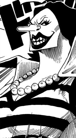 Catarina Devon Manga Pre Timeskip Infobox