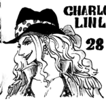 Charlotte Linlin at Age 28