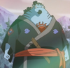 Jinbe at Age 42