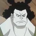 Kuroobi Sun Pirates Portrait