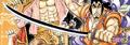 Nuevo color de Enma en el manga