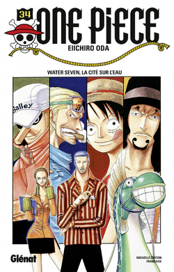 Tome 34 Couverture VF Infobox