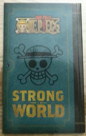 Viz Strong World
