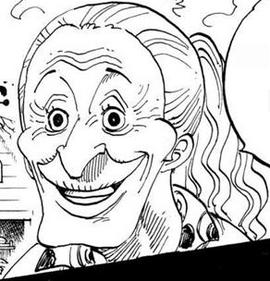 Kanezenny Manga Infobox