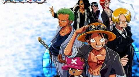 One Piece - You Are The One