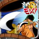 One Piece Swordsman Roronoa Zoro App Icon