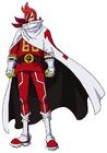 Seni Konsep Anime Ichiji
