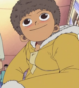 Tamachibi Anime Infobox