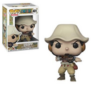 Usopp Funko POP! Animation